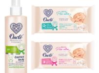Vyhrajte balíčky Onclé pro vaše miminko