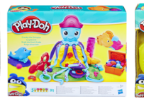 Vyhrajte modelínu Play-Doh pro vaše děti