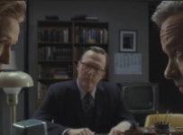 Vyhrajte s Blesk Magazínem TV DVD s filmem Akta Pentagon Skrytá válka