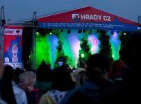 Vyhrajte vstupenky na letní festival Hrady CZ