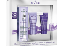 Soutěž o 3x balíček Nuxe Nuxellence Eye Contour