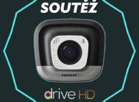 Soutěž o Cobra CDR 835 HD Dash Cam, kamera do auta