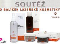 Soutěž o balíček lázeňské kosmetiky III