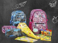 Velká soutěž o 5 nadupaných balíčků pro školáčky
