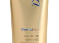 Soutěž o samoopalovací přípravek Dove DermaSpa Summer Revived