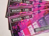 Soutěž o 3x voucher o pití na baru v Retro Klub Tržnice Olomouc