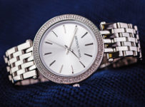 Soutěž o luxusní dámské hodinky Michael Kors