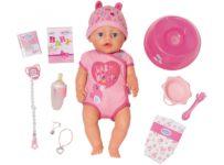 Vyhrajte novinku BABY born Soft Touch
