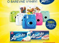 Hrajte s chutí o barevné výhry od Apetito
