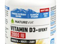 Posilněte imunitu a vyhrajte supervitamin a probiotika