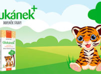 Soutěž o 10 balíčků na dětskou imunitu