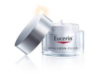 Soutěž o Eucerin Hyaluron-Filler Denní krém SPF 30 v hodnotě 779 Kč