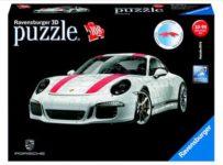 Soutěž o Mickey Mouse a Porsche od Ravensburger