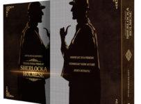 Soutěž o Velkou knihu příběhů Sherlocka Holmese