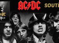 Soutěž o knihu AC/DC - Ať žije rock!
