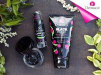 Soutěž o novou řadu pleťové kosmetiky Dermacol BLACK MAGIC