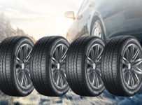 Soutěž o poukaz na nákup zimních pneumatik CONTINENTAL