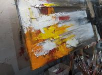 Soutěž o ručně malované obrazy ateliéru Davillo