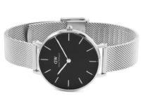 Soutěž o luxusní dámské hodinky Daniel Wellington DW00100162
