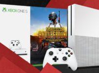Vyhrajte Xbox One S + PlayerUnknown's Battlegrounds