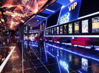 Vyhrajte lístky do kina Cinema City