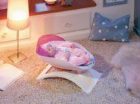 Vyhrajte novinku Baby Annabell – houpadlo Sladké sny pro zábavné uspání panenky