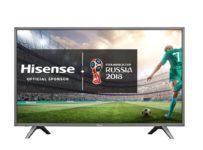 smart LED TV Hisense H49N5700
