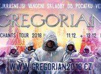 Soutěž o 2x 2 vstupenky na GREGORIAN – Holy Chants Tour