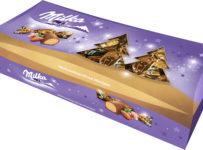 Soutěž o 5x krabici čokoládových bonbonů Milka