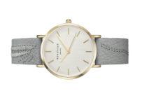 Soutěž o Luxusní hodinky Rosefield v hodnotě 1 959 Kč