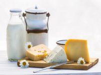 Soutěž o mlékovar, zapékací misku na sýr a konvici na mléko s puntíky