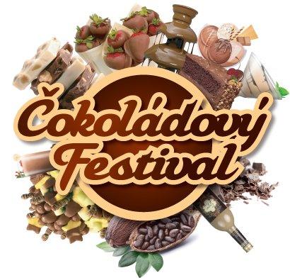 Soutěž o vstupenky na Vánoční Čokoládový Festival v Pardubicích
