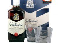 Soutěžte o vánoční balení nejoblíbenější whisky v Evropě