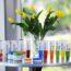 Soutěž o 5 balíčků tělových mlék Indulona měsíčková