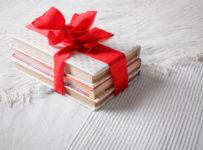 Soutěž o balíček knižních novinek