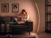 Soutěž o designové svítidlo Philips Hexagon