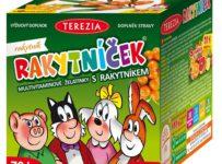 Vyhrajte 3x balíček na podporu dětské imunity od Terezia Company