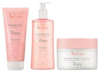 Vyhrajte novinky péče o tělo od francouzské dermokosmetické značky Eau Thermale Avène