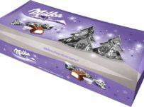 Vyhrajte vánoční čokoládové potěšení
