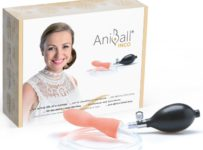 Soutěž o Aniball Inco, pomocník v mnoha ohledech
