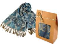 Soutěž o dámský společenský šátek