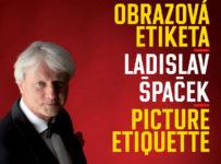 Soutěž o 3x knihu Obrazová etiketa od Ladislava Špačka