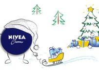 Nivea adventní kalendář 2018