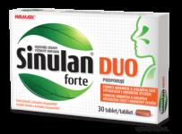 Soutěž o balíček produktů SINULAN