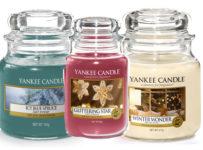 Soutěž o 3 vonné svíčky z nové kolekce Holiday Sparkle