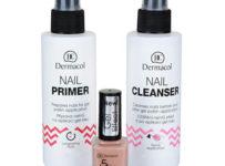 Soutěž o balíček nehtové kosmetiky Dermacol
