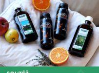 Soutěž o balíček produktů od Natur House