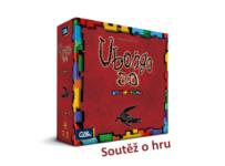 Soutěž o novou hru Ubongo 3D