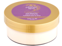 Soutěž o tělový krém Avon Planet Spa Radiant Gold