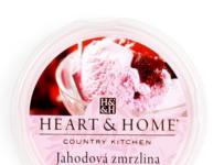 Vyhrajte velkou vonnou svíčku Albi Jahodová zmrzlina